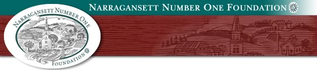 Narragansett Number One Foundation